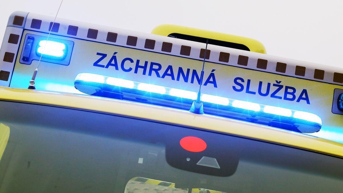 Muž v Ostravě zemřel po pádu z 11. patra