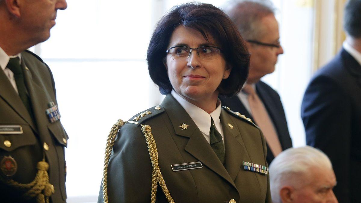 Fond podporuje vdovy po padlých i vojáky s rakovinou