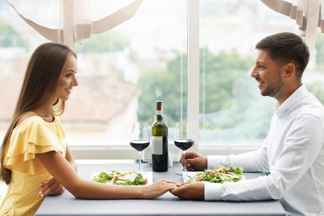 Problémy s randením s psychologem