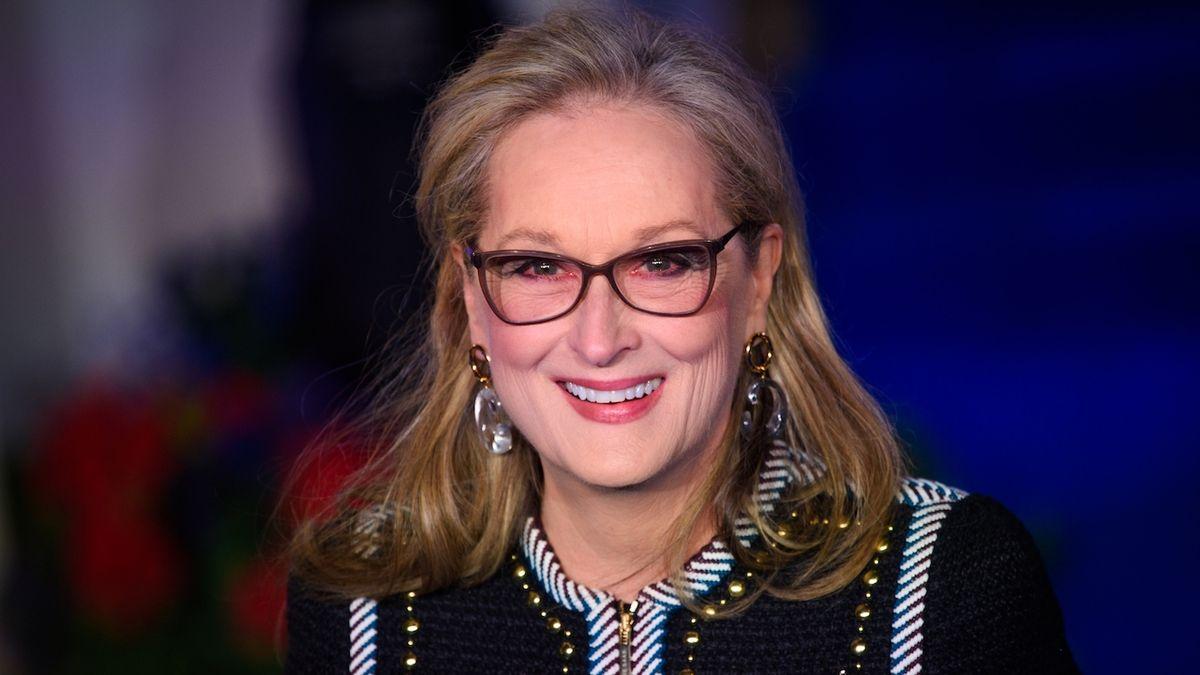 Na festivalu v Torontu ocení Meryl Streepovou