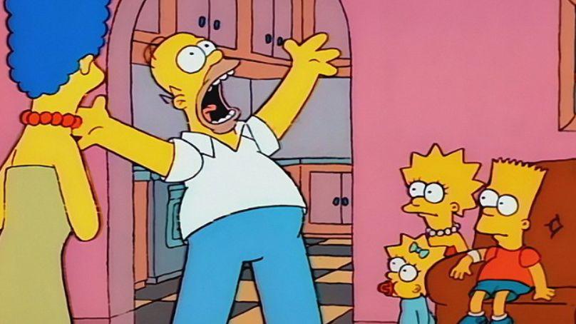 Zemřel scenárista Simpsonů Marc Wilmore
