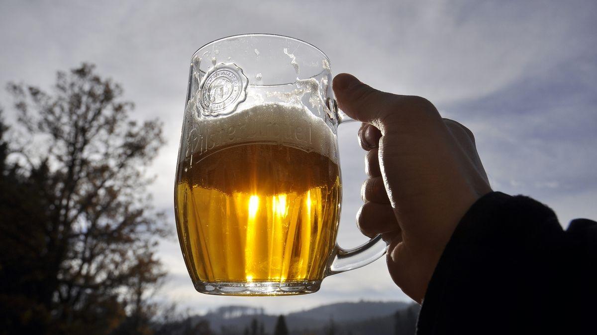 Pro záchranu hospod musí každý dospělý Brit v létě vypít 60 litrů piva
