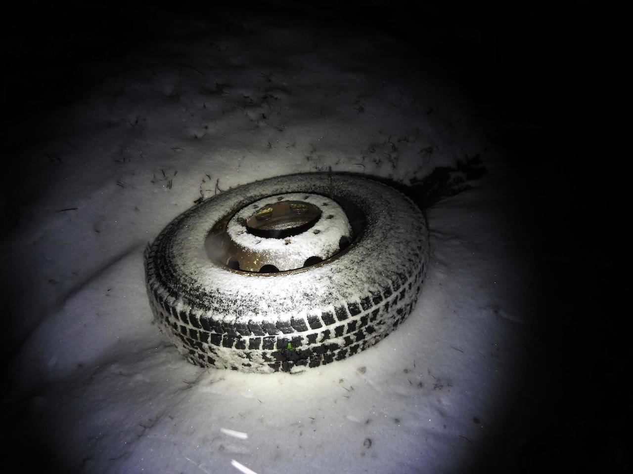 věk datování pneumatik