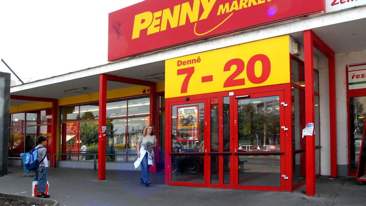 Penny Market dostal pokutu kvůli špatnému značení výrobků