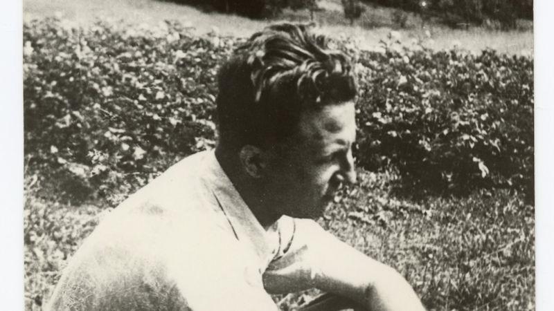 Miloslav Bureš, básník zVysočiny. Poličské muzeum zve na další výstavu oslavném rodákovi