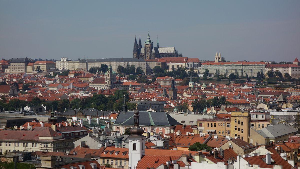 Studie: Praha je druhým nejrychleji se rozvíjejícím městem EU