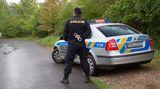 Dvanáctiletý chlapec napadl vPříbrami nožem spolužáka