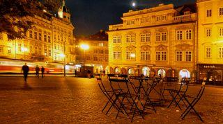 Česko má za sebou první letošní tropickou noc