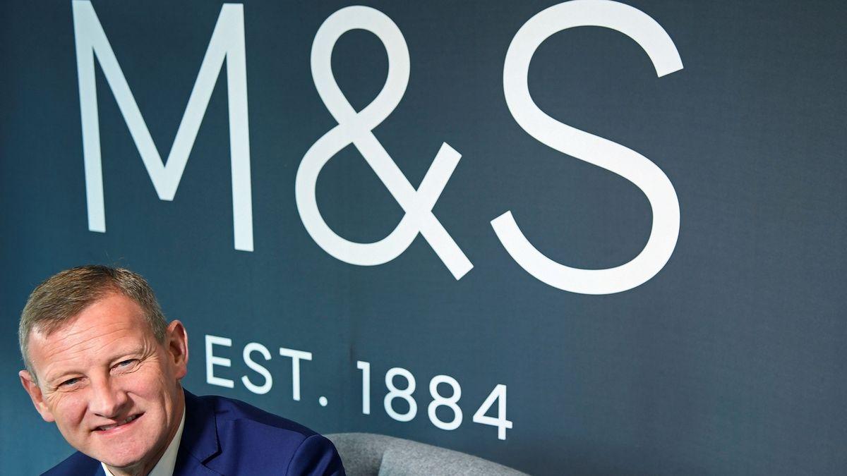 Marks & Spencer opustí prestižní index londýnské burzy