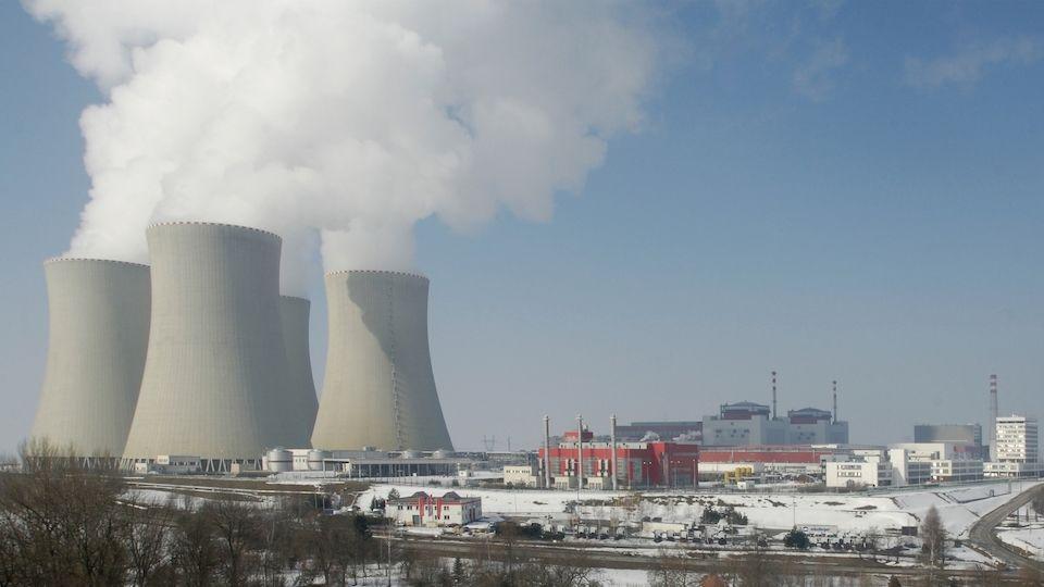 ČR a Francie společně: Evropané potřebují jadernou energii