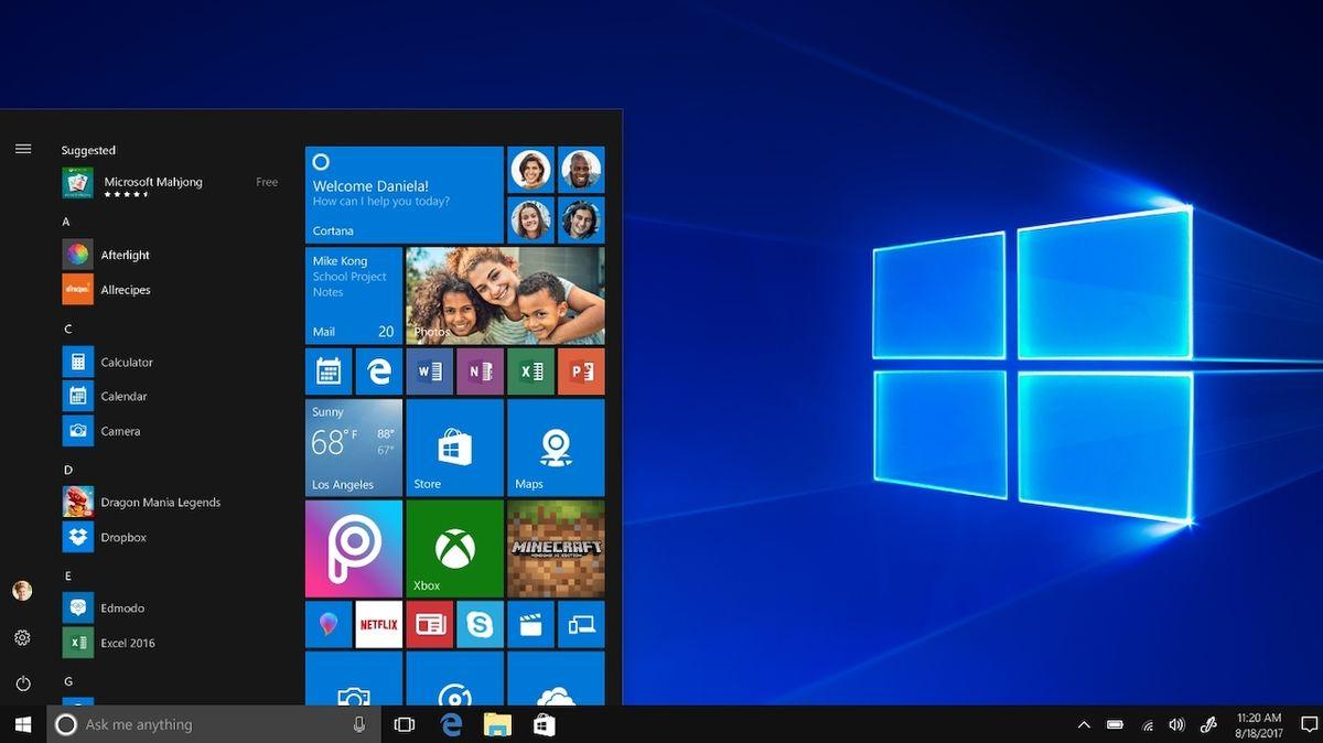 Microsoft měl naplánovaný konec desítek ještě dříve, než vyšly