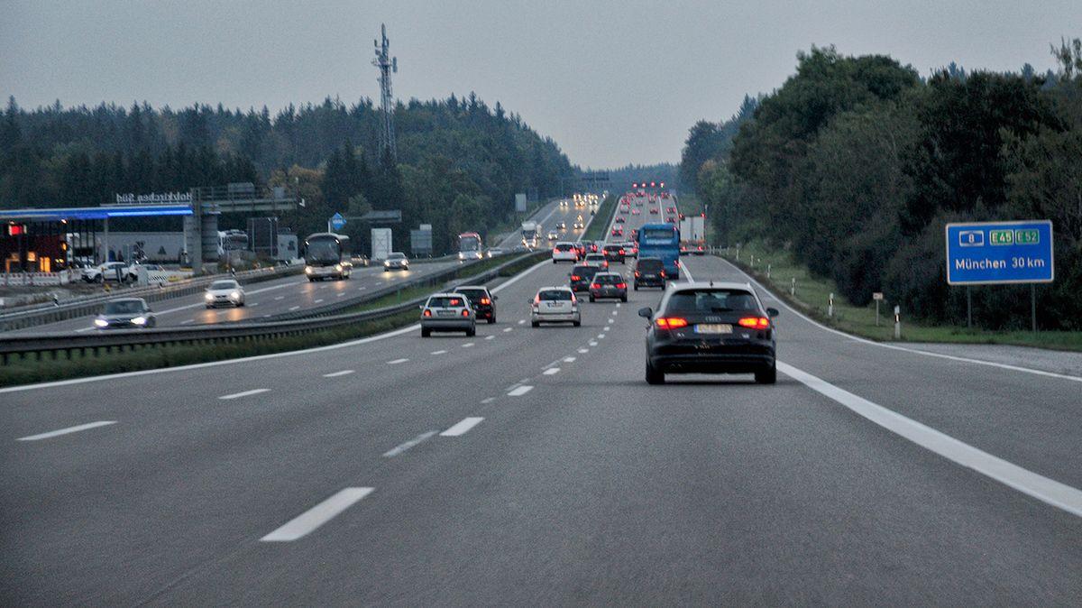 Firmy, které měly vybírat mýtné v Německu, chtějí miliardové odškodné