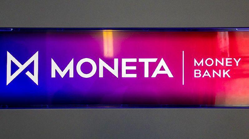 Moneta se spojí s Air Bank a částí Home Creditu, cena je 26 miliard korun