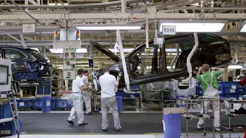 Odbory spekulují o přesunu části výroby Fabie k Seatu