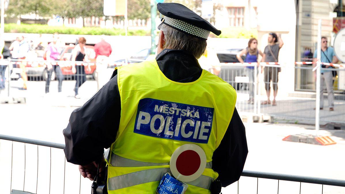 Strážníci budou mít nárok na odchodné