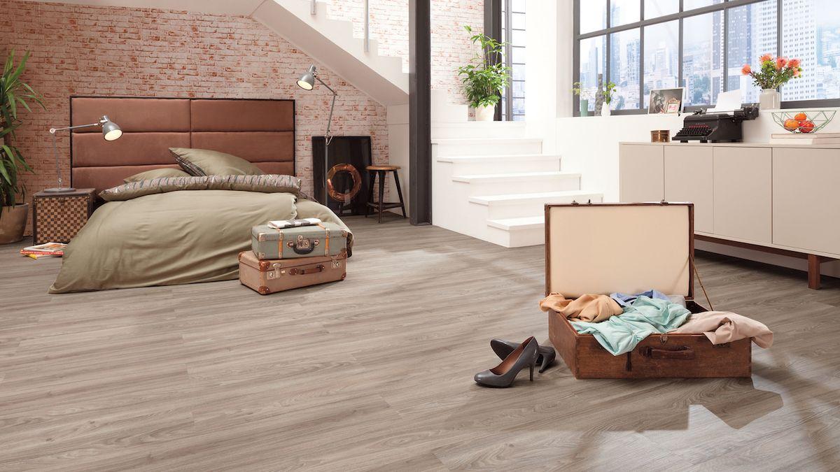 Při výběru podlahy vsaďte na kvalitu