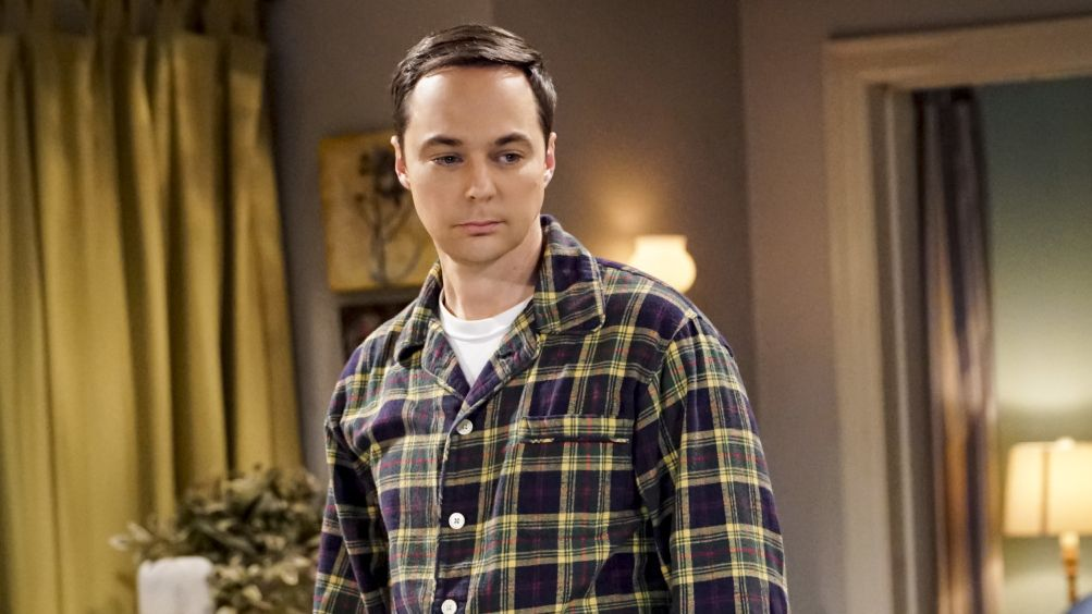 Herec a producent Jim Parsons