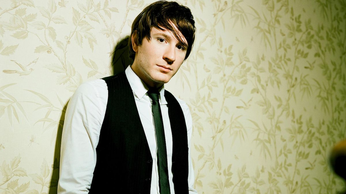 Adam Young, duše a mozek Owl City.