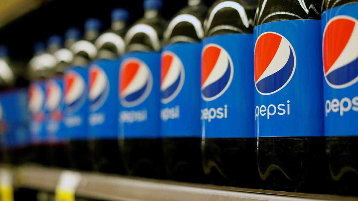 Pepsi výrazně vzrostl zisk na 37 miliard, vedení srší optimismem
