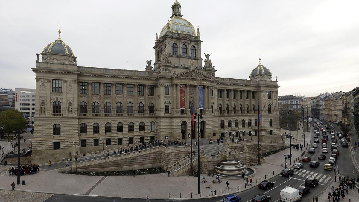 11 tipů na návštěvu pražských muzeí. Čokoláda, filmy i voskové figuríny