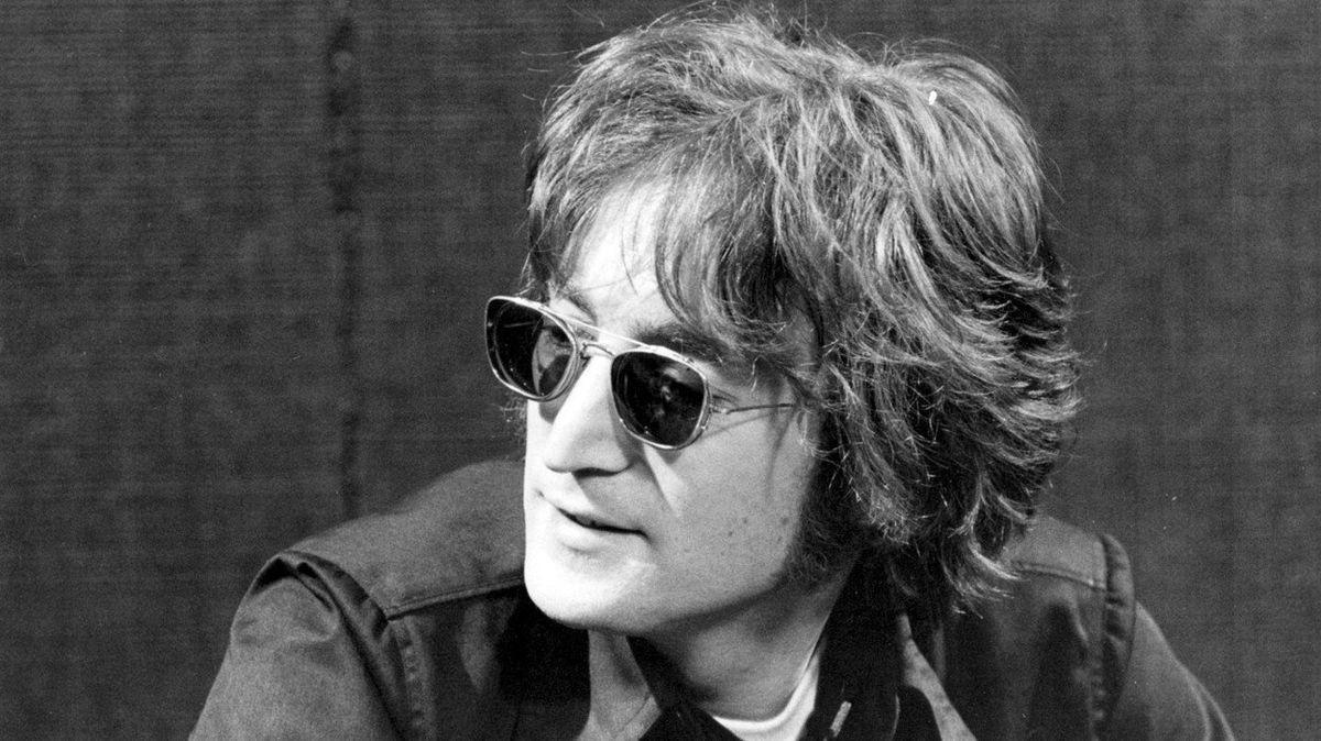 Vznikne dokument o vraždě Johna Lennona