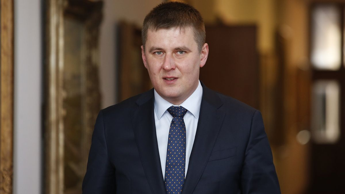 Petříček: K debatě o Kosovu nevidím důvod, nic měnit nebudeme