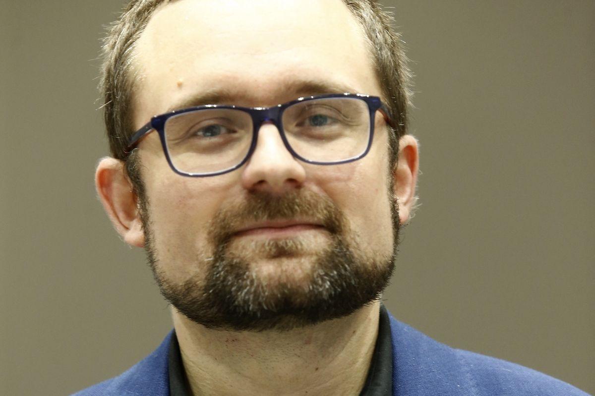 Mikuláš Peksa