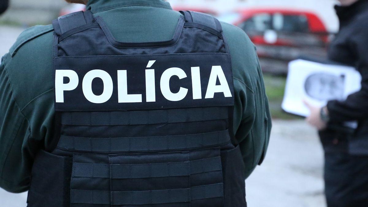 Na Slovensku zadrželi dva české převaděče. Hrozí jim až deset let