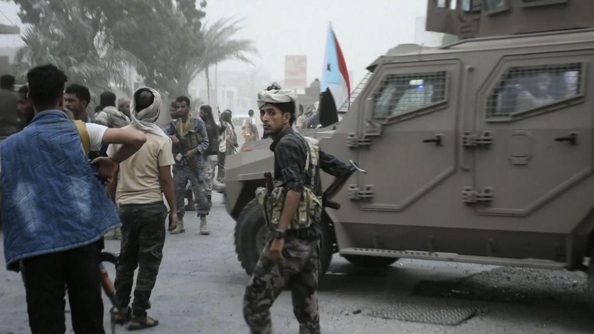 Jihojemenští separatisté trvají na odtržení a samostatnosti