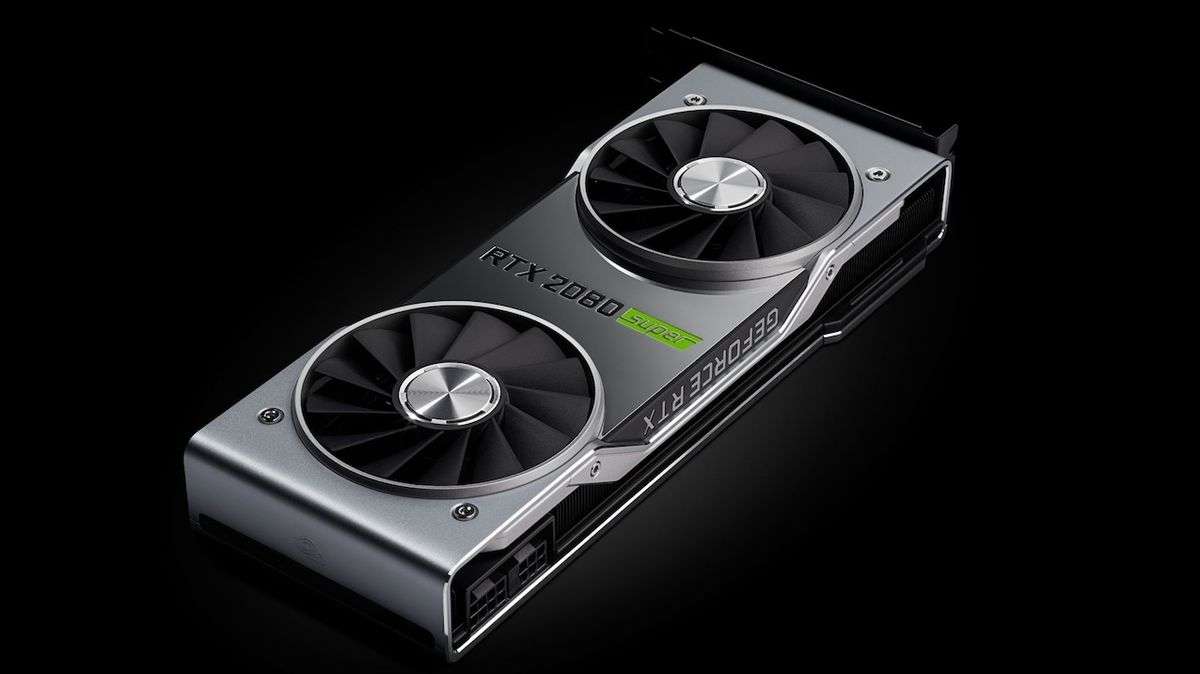 GeForce RTX 2080 Super