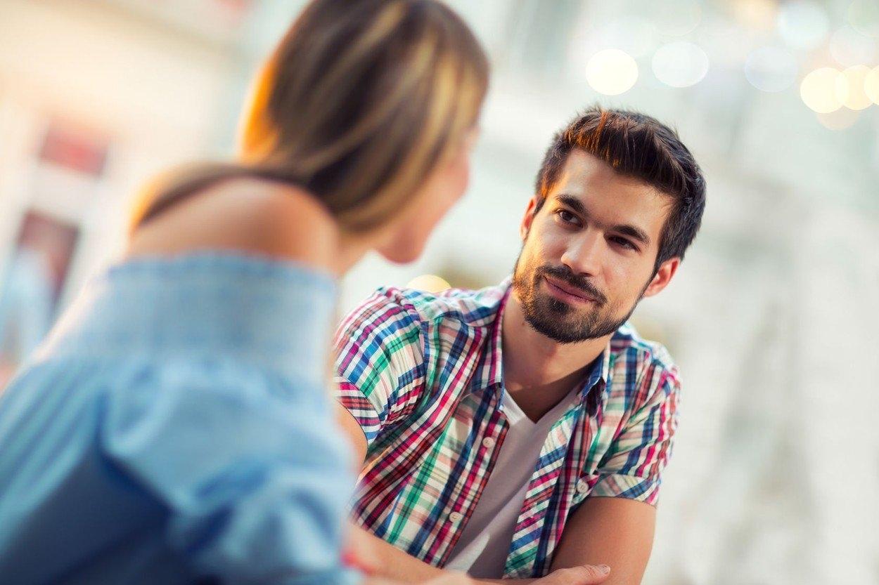 Randění s dívkou o 17 let mladší