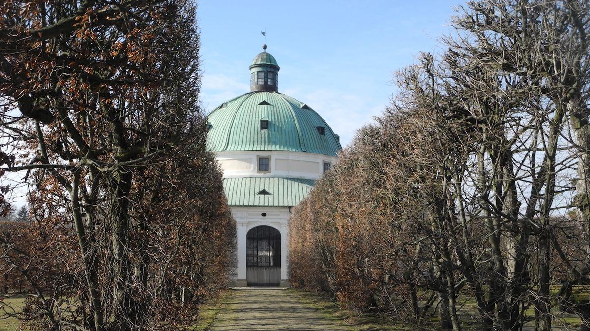 Květná zahrada v Kroměříži zůstane státu, potvrdil soud