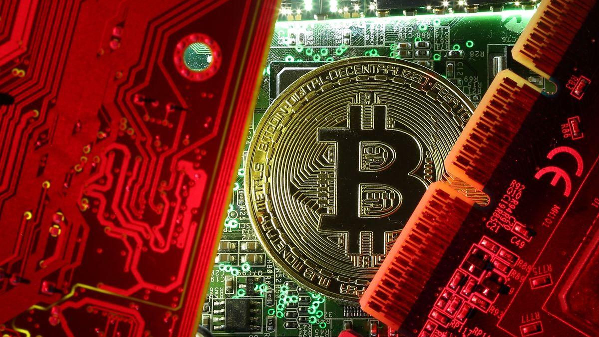 Zlatá horečka je v plném proudu. Prodej bitcoinů v Česku vzrostl na dvojnásobek