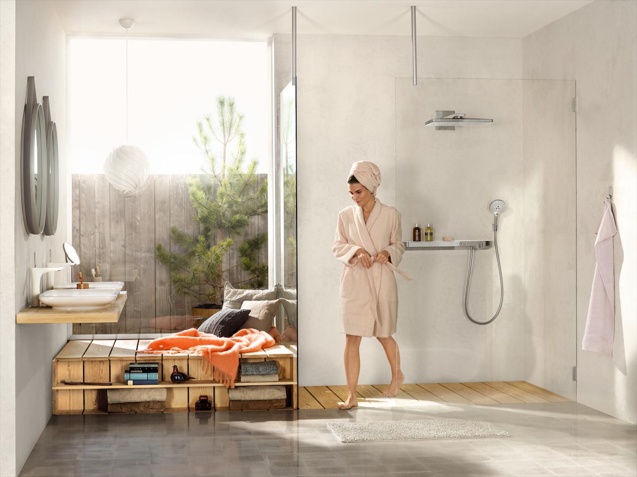 Jak připojíte sprchový odtok