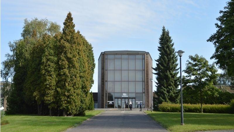 Ostravské krematorium čeká rekonstrukce