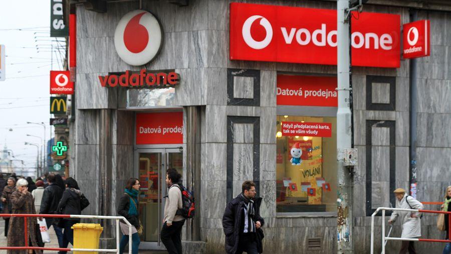 Nejrychlejší internet od Vodafonu nemůže mít každý. Nejsou modemy
