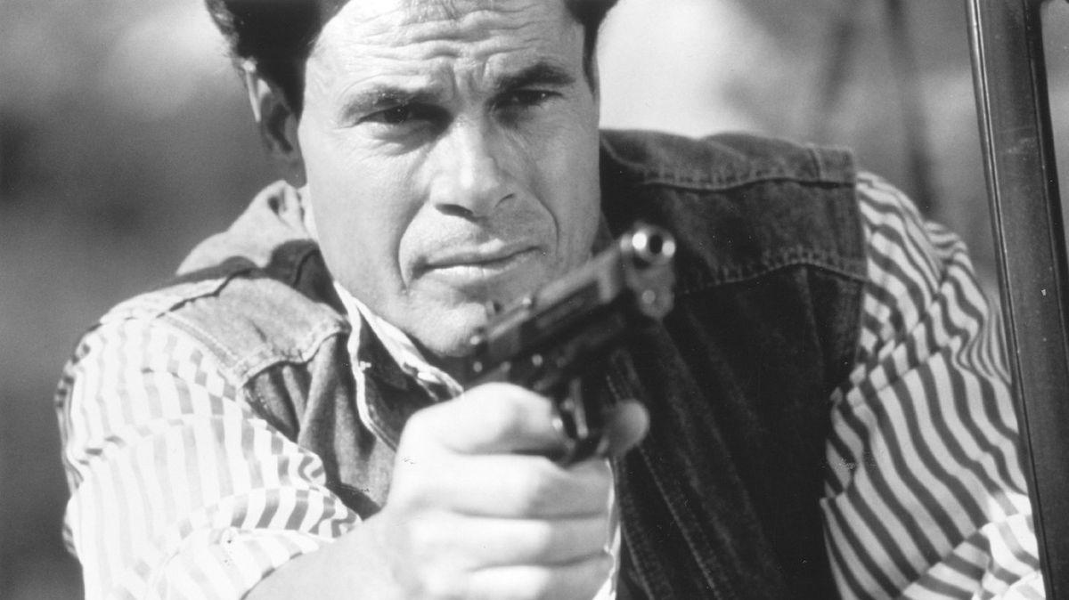 Zemřel herec a kulturista Franco Columbu