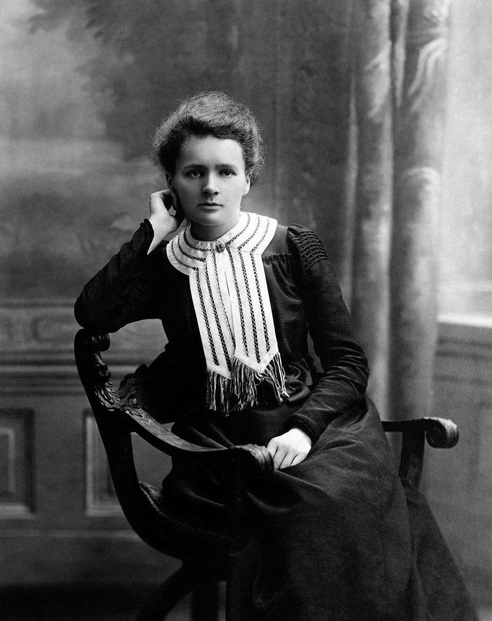 Výsledok vyhľadávania obrázkov pre dopyt Marie Curie