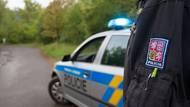 Policista zastřelil v chatové oblasti agresivníhomuže