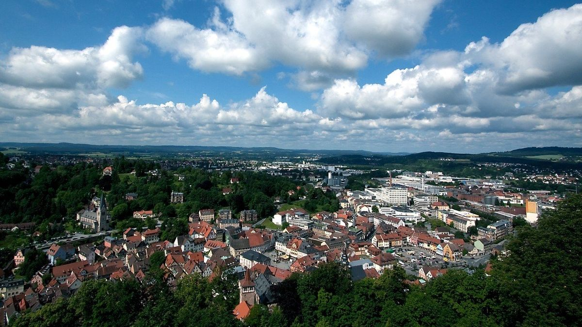 Malí bratři napáchali v bavorském městě lumpárny za statisíce