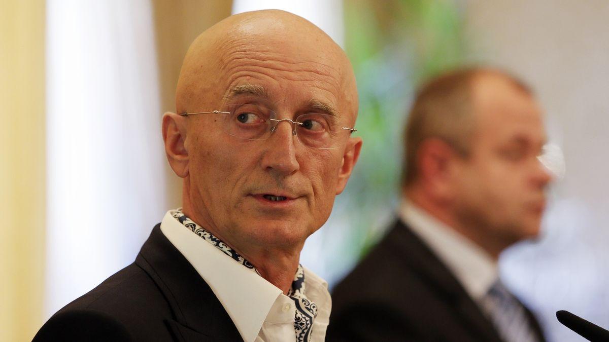 Senátor Ivo Valenta se vzdal mandátu zlínského zastupitele