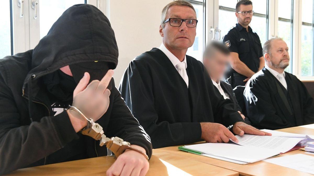 Chtěli jsme vědět, jaké to je, zabít člověka. V Německu soudí vrahy osmnáctileté dívky