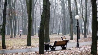 Říjen se rozloučí prudkým ochlazením, teploty spadnou až o 15 stupňů