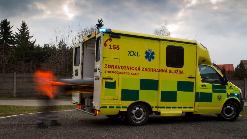 Hromadná nehoda uzavřela dálnici D1. Bouralo se také na Kolínsku