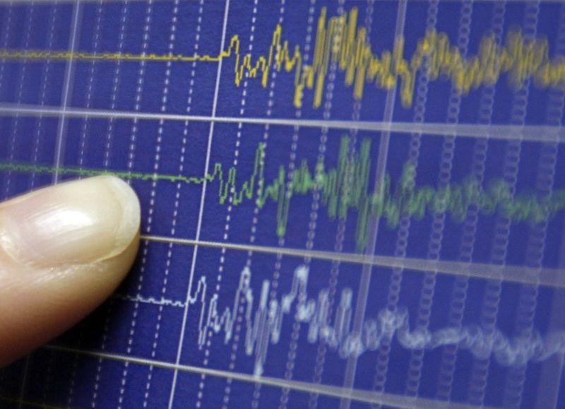 Indonésii zasáhla za dva dny tři zemětřesení