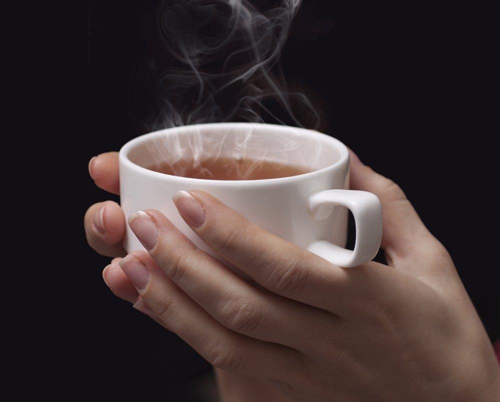 Čaj pro dva randění