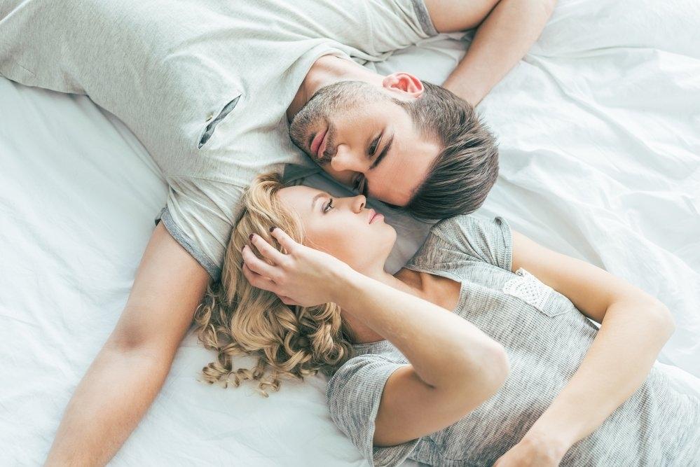 Randění pro křesťanské páry