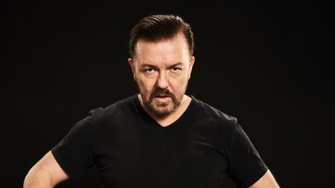 V Praze vystoupí jeden z největších světových komiků Ricky Gervais