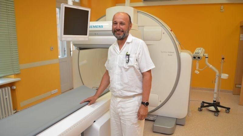 Nový přístroj zkvalitní diagnostiku nádorů iParkinsonovy choroby