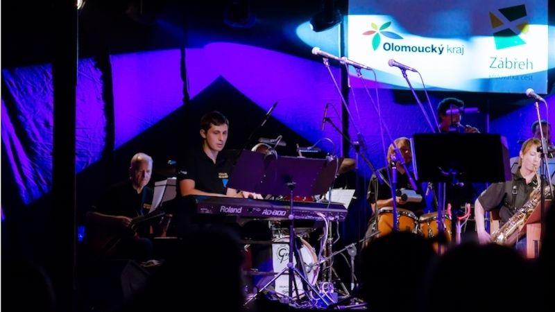 Moravia Big Band oslaví své 35. narozeniny Vánočním koncertem